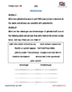 Oral / Speaking / Conversation English Worksheets - POLITICS