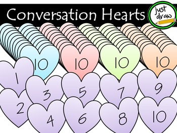 Conversational Hearts - Personal and Commercial Use