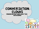Conversational Moves Partner Reading Book Talk