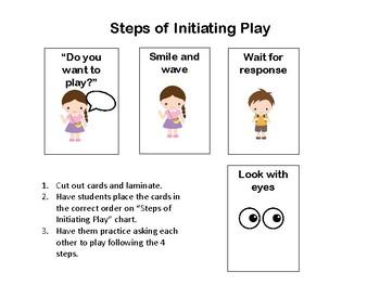 Conversational Social Skills