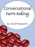 Conversational turn-taking