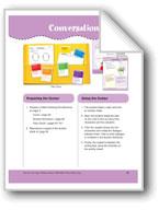 Conversations (File Folder Center)