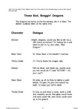 Conversations With a Dragon