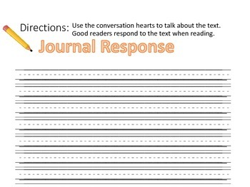 Conversations with Text Speaking and Listening Center Common Core