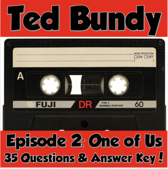 Conversations with a Killer: The Ted Bundy Tapes (EPISODE 2 One of Us)