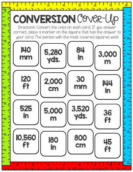 Conversion Cover Up Freebie