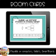 Convert Between Improper Fractions and Mixed Numbers Boom Cards Bundle