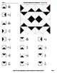 Convert Decimals to Fractions - Coloring Worksheets