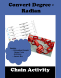 Convert Degrees-Radians