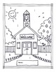 Convert Fractions to Decimals Coloring Page