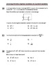 Converting Arithmetic and Algebraic Expressions into Equiv