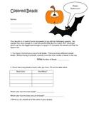 Converting Between Fraction/Decimal/Percentage Halloween Activity
