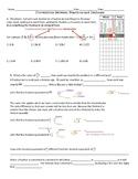 Converting Between Fractions and Decimals Resource
