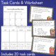 Converting Between Place Values Math Centers Games Worksheet