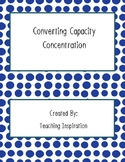 Converting Capacity Concentration