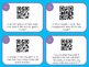 Converting Customary Measurements Task Cards with QR Codes