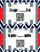 Converting  Customary Mesurements- QR Task Cards