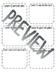 Converting Customary Units of Capacity Interactive Notes
