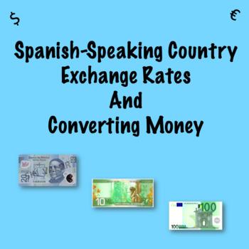 Converting Euros to Dollars
