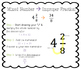 Converting Improper Fractions and Mixed Numbers Simple Steps