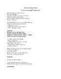 Converting Math Song