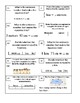 Converting Measurement -Worksheet, Board Game, Scoot or Task Cards