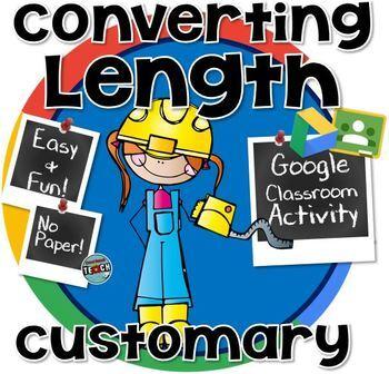Converting Measurements of Length - Miles, Yards, Feet, In