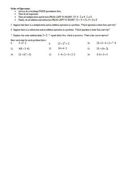 Converting Percentage Word Problems into Equations Fall 2013 (Editable)
