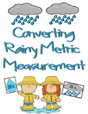 Converting Rainy Metric Measurement