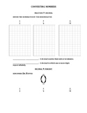 Converting Rational Numbers - TEKS 7.2