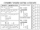Converting Repeating Decimals to Fractions Guided Notes
