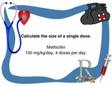 Converting Units for Medicine Dosages