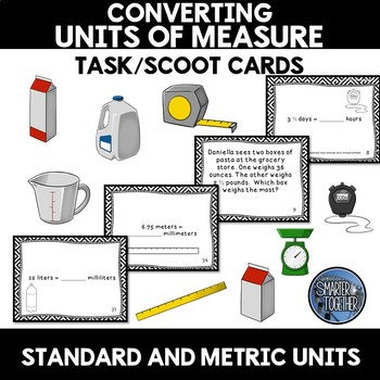 Converting Units of Measure