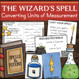 Measurement Conversion | Customary and Metric Units | Math