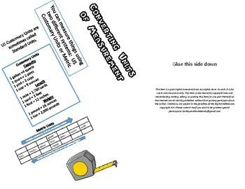 Converting Units of Measurement
