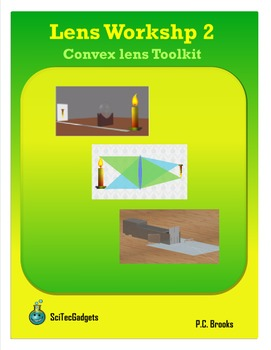 Convex Lens Toolkit