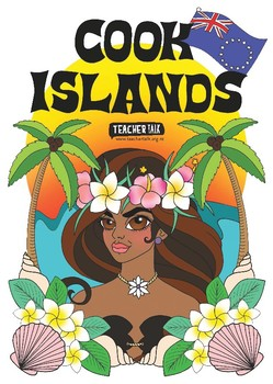 Cook Islands Language Activities