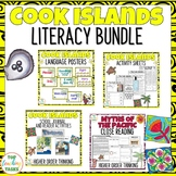 Cook Islands Literacy Bundle Reading Writing Thinking and