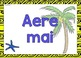 Cook Islands Māori Greetings Introductions Farewells Classroom Display Posters