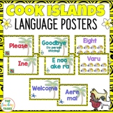 Cook Islands Māori Greetings Introductions Farewells Class