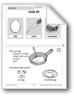 Cook It! (Physical Science/Matter)