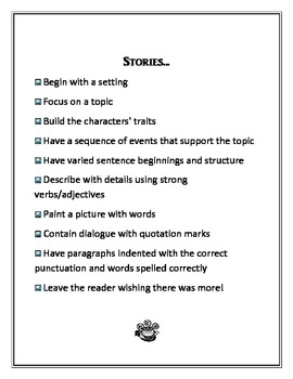 Cook Up a Story!