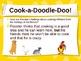 Cook-a-Doodle-Doo! - Treasures Reading - Compare & Contrast 3rd Grade
