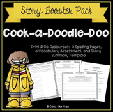 Cook-a-Doodle-Doo! {Story Booster Pack}