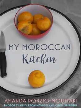 Cook moroccan