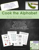 Cook the Alphabet: E is for Edamame