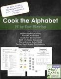 Cook the Alphabet: H is for Herbs