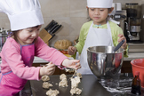 Cook-the-Book early literacy activities