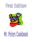 Cookbook!!!