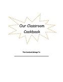 Cookbook for Classroom